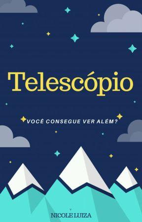 Telescópio by HakunaMatataNLB