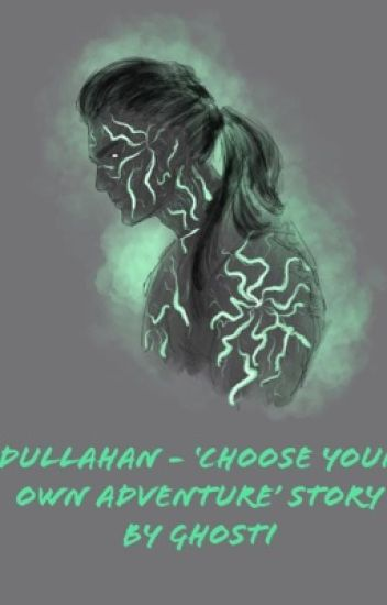 Male Dullahan - Choose Your Own Adventure Story