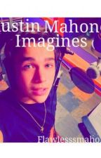 Austin Mahone Imagines by FlawlesssMahonee