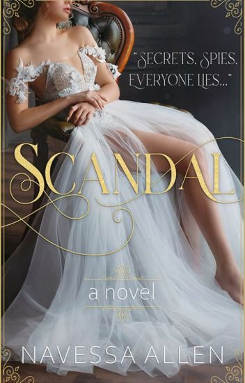 Scandal | COMPLETED