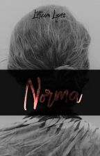 Norma by mletlopes