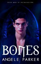 Bones | Alec Lightwood ON HOLD by AngeleParker