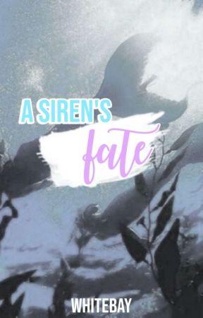 A Siren's Fate | B X B X B by buttercuppoptop