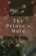 The Prince's Mate by suhua1345