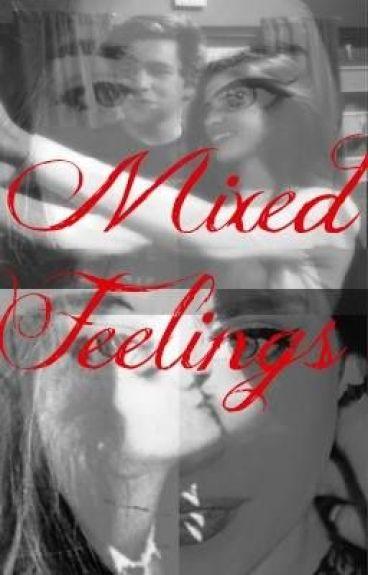 Mixed Feelings ~Adaptada~ Camren♥. -Terminada-