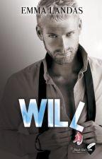 Will by EmmaLa33