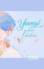 [Jinga] Yoongi yêu dấu by Sukie000