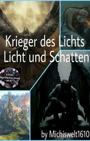 Krieger des Lichts   Licht und Schatten by Michiswelt1610