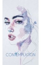 Contemplation  by 09kris