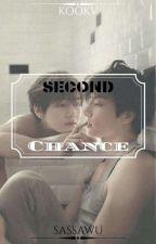 Second chance [OS] by sassawutae