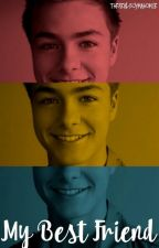 My best friend (Peyton Meyer Fanfic) by therealboymahomie