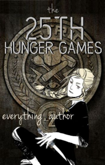 The 25th Hunger Games