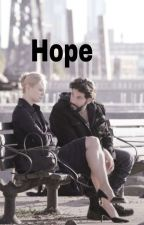 Hope(A TWD Fanfiction) by OpheliaMarrow