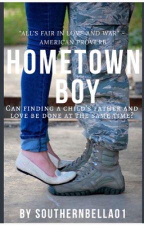 Hometown Boy by southernbella01