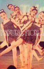 Dysfunctional [d.m] by YouGoGlenCoco_