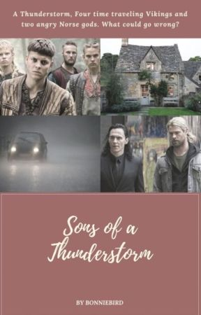 Sons of a Thunderstorm by bonniebird