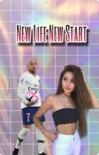 New Life New Start // With Kylian Mbappé by iamfoot