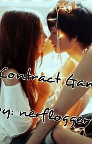 Contract Game (Girl to Girl Story)
