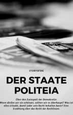 Der Staate Politeia by storyofdie
