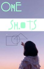 One Shots by ItzOffixial