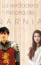 La verdadera historia de Narnia |Edmund Pevensie y tú| EN EDICIÓN.  by Tiamosopraognicosa
