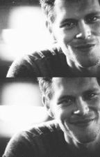 Hybrids Little Love// Klaus Mikaelson by taytay3212