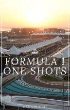 Formula 1 One Shots [III] by DannyRicc17