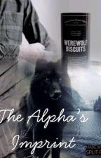 The Alpha's Imprint by haileygrump