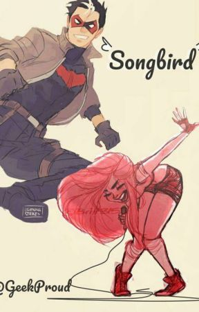 Songbird by Geekproud