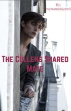 The Cullen's shared mate x Male OC  by mynameisjennii