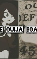 TMNT Chaos and Magic Spin-off 3: Ouija Board: the beginning of all evils by TMNT_fangirl13