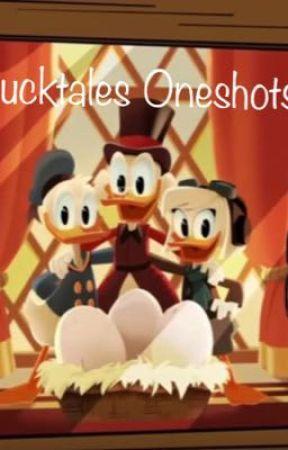 Ducktales Oneshots by PurpleDragon2003
