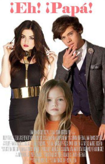 ¡Eh, Papá!  -Harry Styles