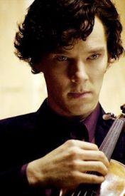 To Kiss Sherlock Holmes by trishafur
