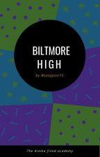 Biltmore High by Leafpool15