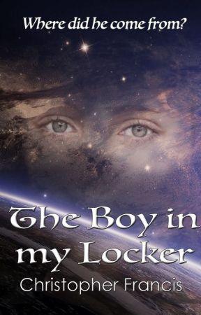 The Boy in my Locker by ChrisFrancis8