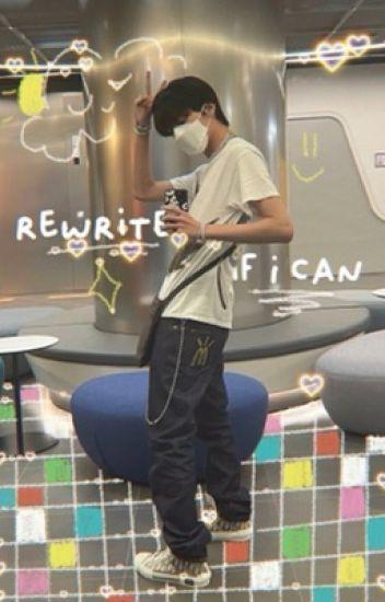 「 rewrite, if I can ☔︎ haruto 」