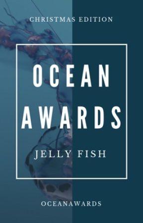 The Jelly Fish Awards (OA3) by OceanAwards