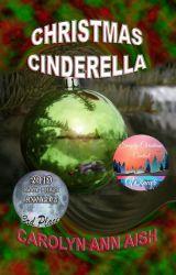 Christmas Cinderella by carolynannaish