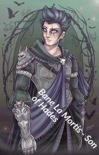 Bane La Mortis, The Son of Hades by Hades_Loki_Anubis