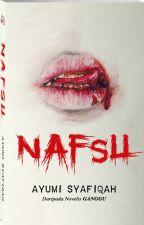 NAFSU by dearnovels