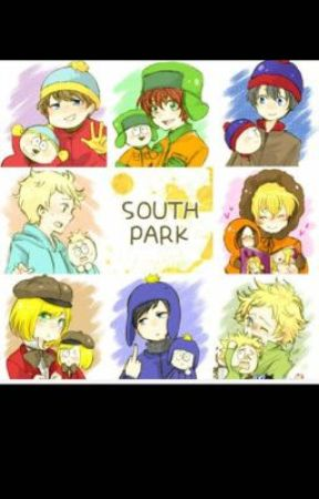 South Park oneshots and Preferences! - Butters X reader