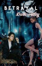 TRAIÇÃO E DARK ALLEY ❃ bughead by riverdale_pll_dreams