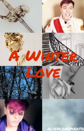 A Winter Love (A Prinxiety Fanfic) by AlienConspirator