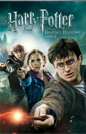 Time Trave Story (A Harry Potter love Story) - Gidget - Wattpad