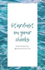 trans | kookmin | stardust on your cheeks  by moonchild-ish