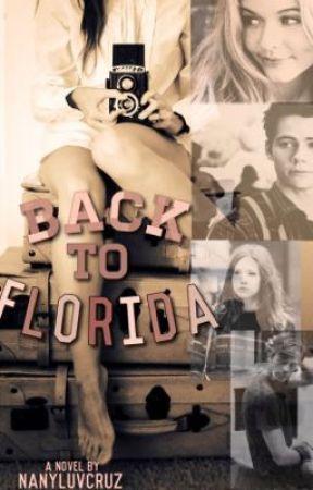 Back To Florida... by NahIOmWeirdPotato