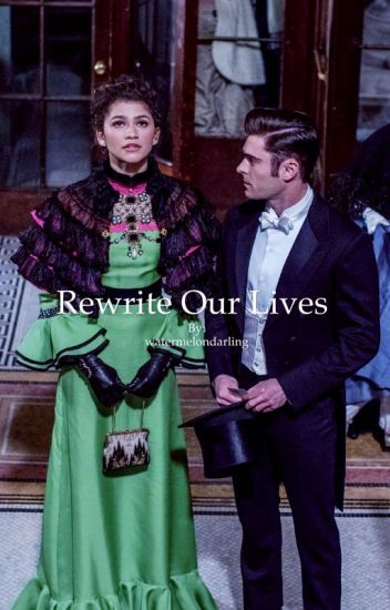 Rewrite Our Stories (Anne Wheeler x Philip Carlyle) (COMPLETED)