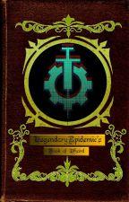 LegendaryEpidemic's Book of Weird by LegendaryEpidemic