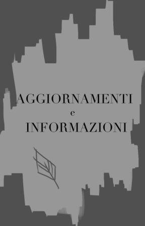 •Aggiornamenti e informazioni• by VoilaSecari